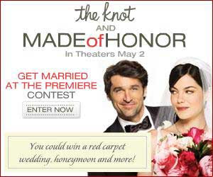 Made of Honor Contest