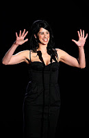 Your Host Sarah Silverman