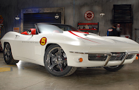 Speed Racer Car 1