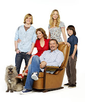 The Cast of The Bill Engvall Show