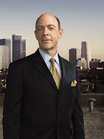 J.K. Simmons, yep, the guy from Spiderman
