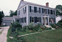 Coming in 2011: Writing Retreats with Mira in the Berkshires