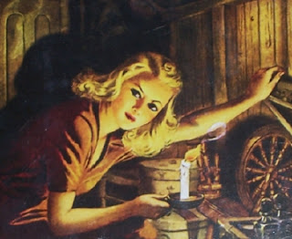Mi Self Serve >> Life in the Middle: Fictional Role Models, Part One: NANCY DREW