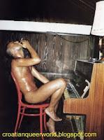 Luka nude armenian pic teen