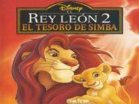 El Rey León 2 (1998) – Latino