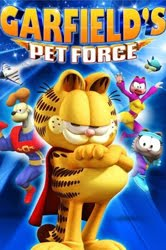 Garfield Pet Force