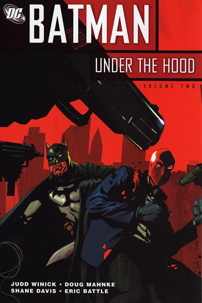 Batman Under the Red Hood (2010) - Subtitulada