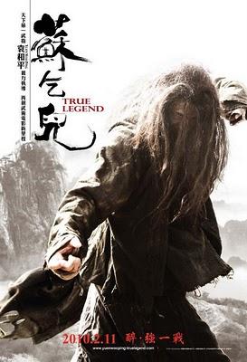 True Legend (2010) - Subtitulada