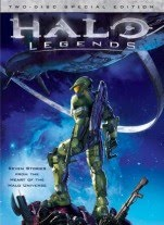 Halo Legends (2010) Subtitulado