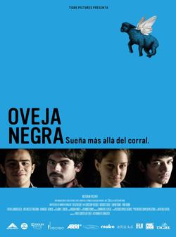 Oveja Negra (2009) - Latino