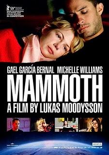 Mammoth (Mammut) (2010) - Español