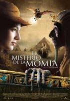 Adele y el Misterio de la Momia (2010) - Español