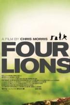 Four Lions (2010) Subtitulado