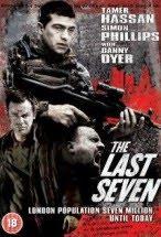 Los Últimos Siete (2010) Subtitulado