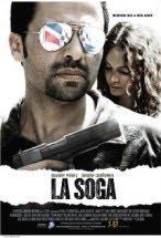 La Soga (2009) Audio Latino