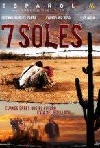 7 Soles (2009) Audio Latino