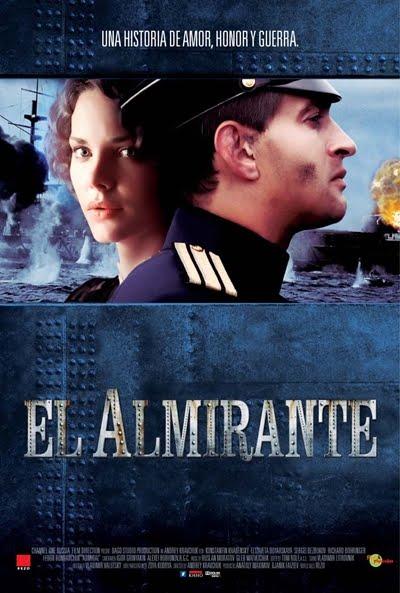 Ver El almirante (2011) online