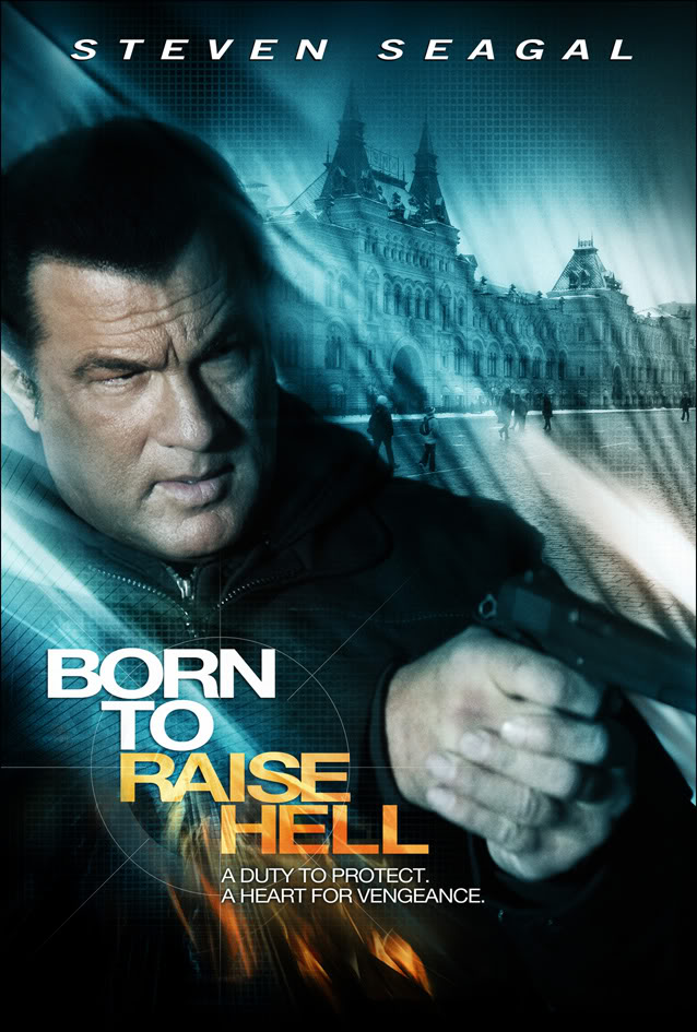 Ver Born to Raise Hell (2010) online
