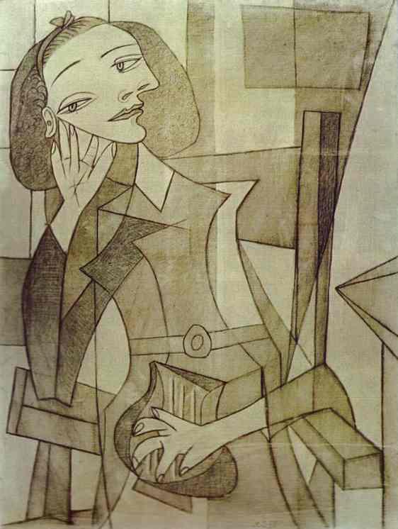 pablo picasso sketches - photo #30