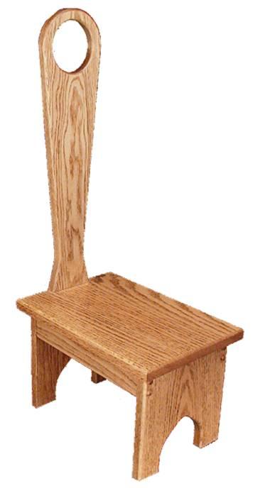 Retail Amish Furniture Amish Children S Stools