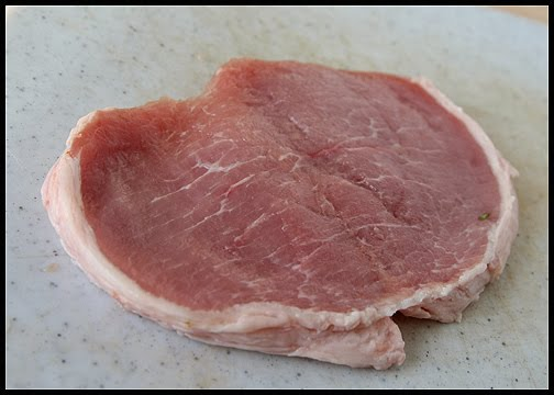 Different Styles Pork Chops