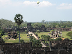 Comeback Way Of Angkor
