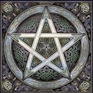 Pentagrama, estrella de 5 puntas, interpretaciones