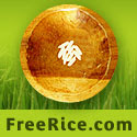 "<a href=""http://www.freerice.com"">Free Rice</a>"