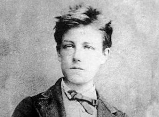 Arthur Rimbaud - El esposo infernal