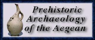 Arqueología Prehistórica del Egeo