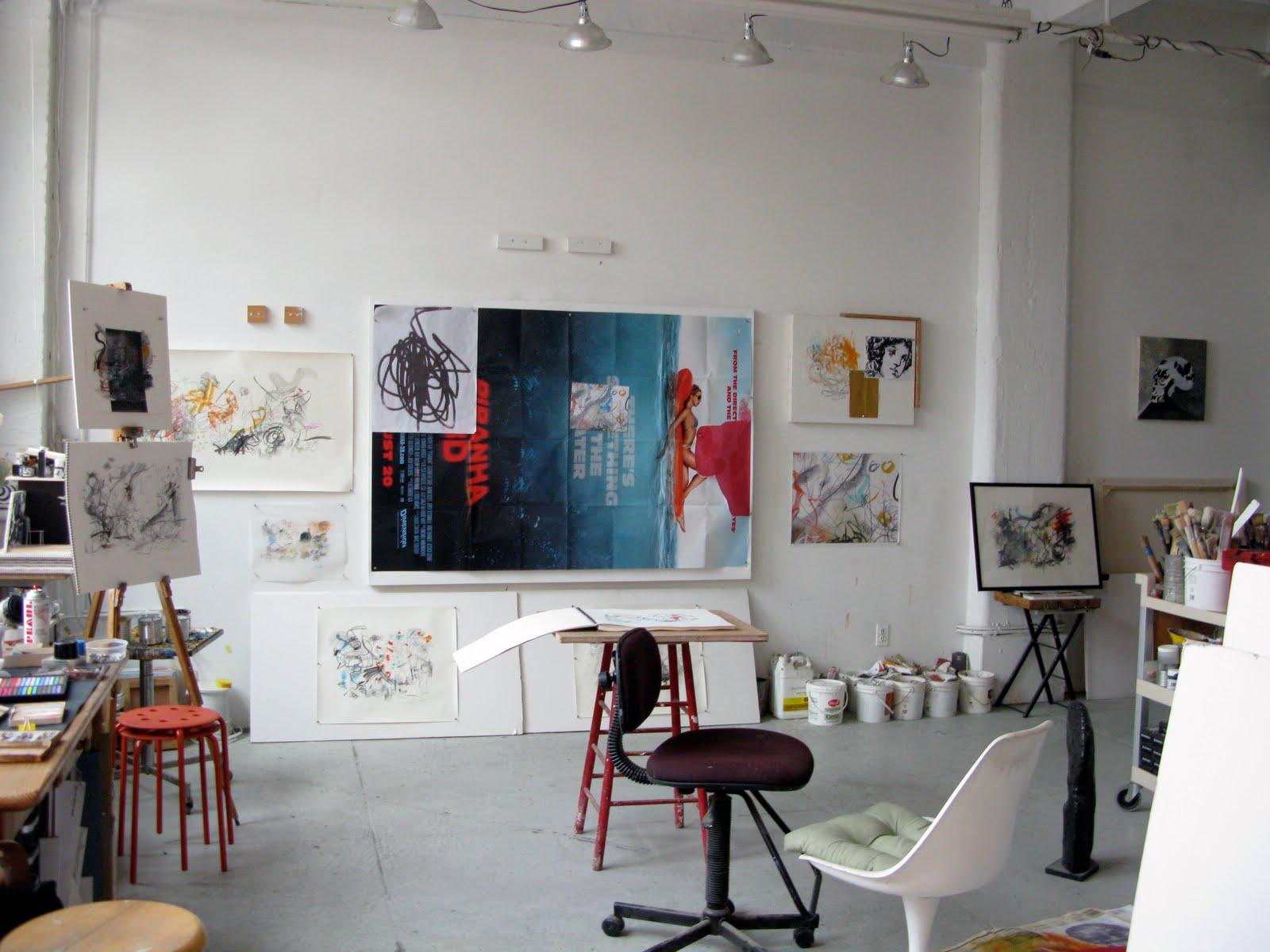 Chelsea Art Studio