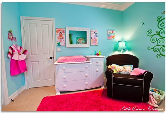 Custom nursery art by kimberly the latest nursery from - Little crown interiors ...