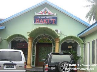 Kuliner 49 - RM Bakut, Samarinda