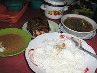 Kuliner 14 - Sop Saudara Makassar