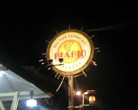 Kuliner 18 - Restoran Ria Rio, Manado