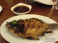 Kuliner 23 - Restoran Samara Gunung, Bandung
