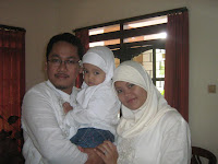 Selamat Idul Fitri 1428 H