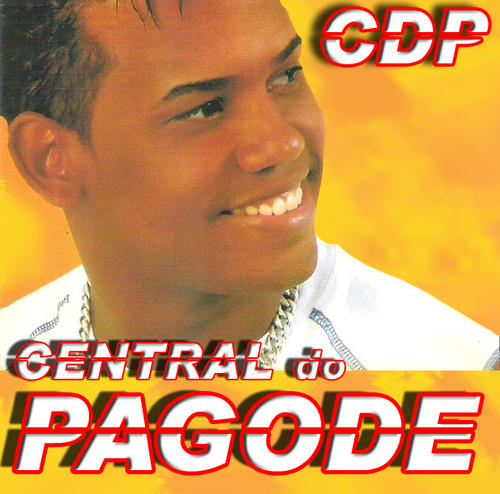 CENTRAL DO PAGODE
