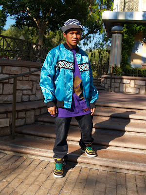 hip hop fashion stussy stussy's undefeated LA Los Angeles youth trend style street dhonjason runway2reality guide photos nike undercrown fruition