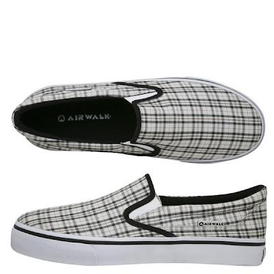 Airwalk Radley Twin Gore shoes