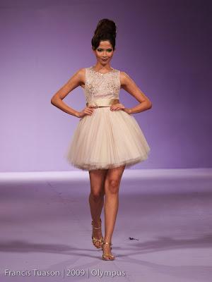 Millenium Fashion of World: Philippine Fashion Models