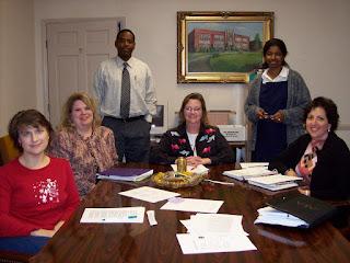 Talladega City Schools: June 2008talladega city