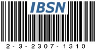 REGISTRO ISBN DEL BLOG