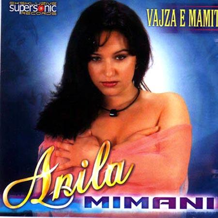 Anila Mimani