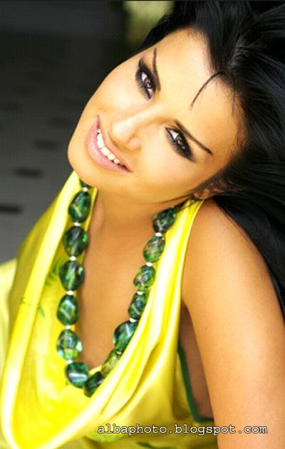 Jonida Maliqi
