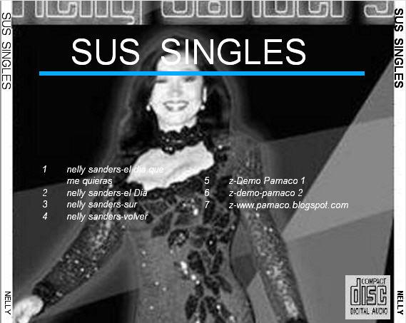 Sanders singles