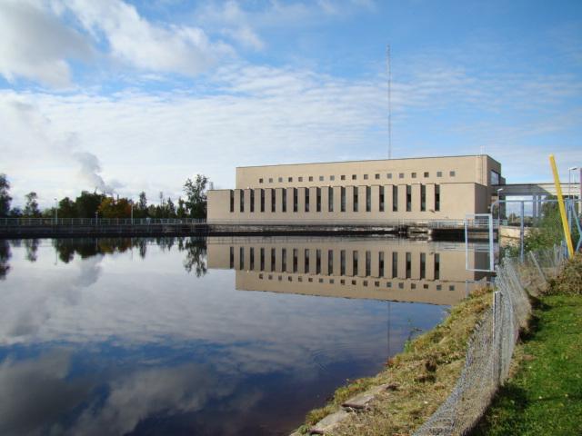 Oulu Tuira
