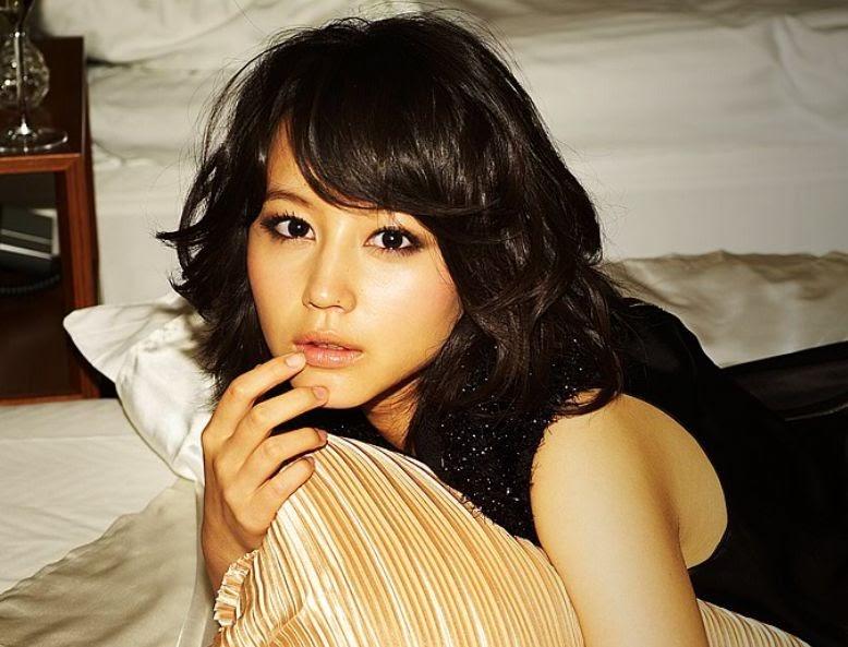 Maki Horikita Nude Photos 5