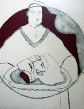 Beatriz González/Arzobispo Virrey/Serigrafía 43/50/1981