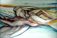 Gloria Arriaga/Desnudo/Mixta/2003/